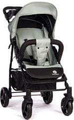 Petite&Mars wózek sportowy Easy Iron Green 2020