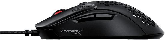 HyperX Pulsefire Haste (HMSH1-A-BK/G)