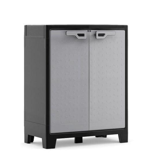 KETER Titan Low Cabinet szekrény