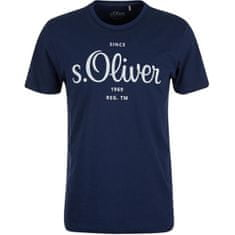s.Oliver Moška majica Regular Fit 130.11.899.12.130.2057432.5693 (Velikost 3XL)