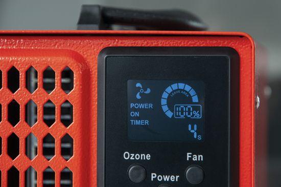 Ozónové-generátory ORANGE 5000 - Profesionální ozónový generátor