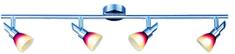 BRILONER PRISMA halogenový spot