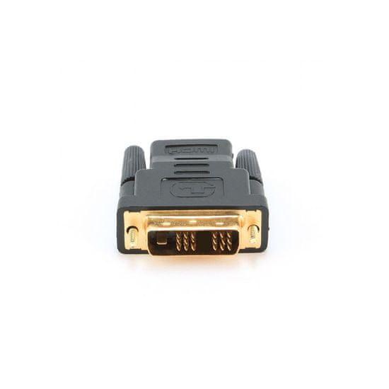 CABLEXPERT Adapter HDMI Ž na DVI M