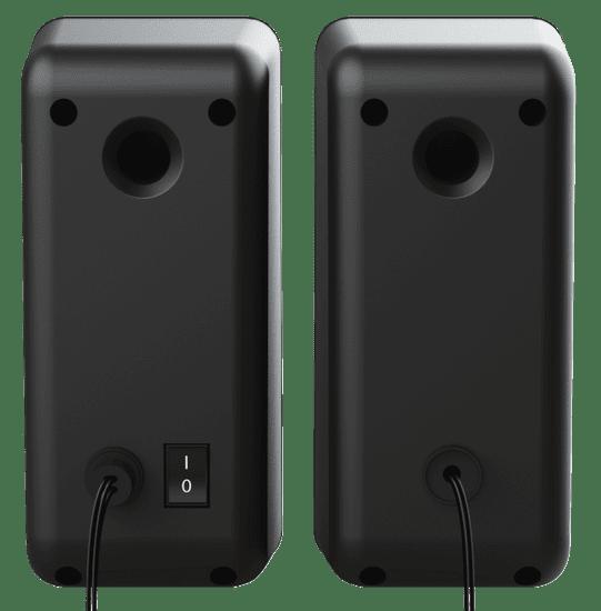 Trust zestaw głośników GXT 610 Argus (23737)
