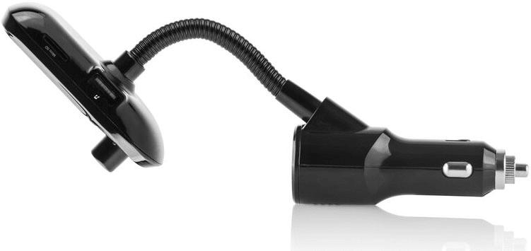 GoGEN CTR 585 BT C N, černá