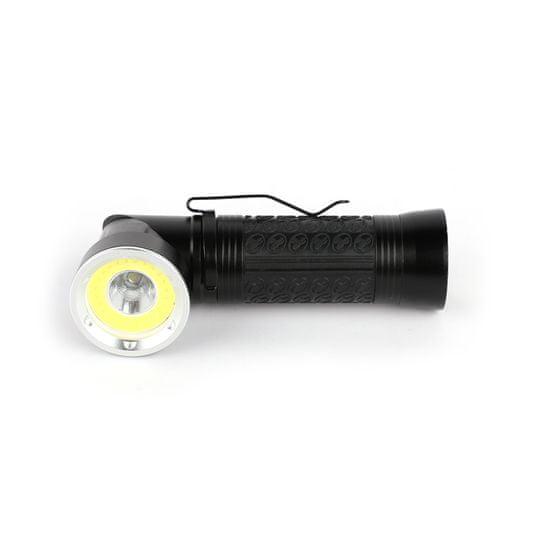 Profilite LED svítilna TACTIC, 10W