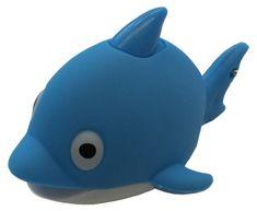 Profilite LED klíčenka - Delfín