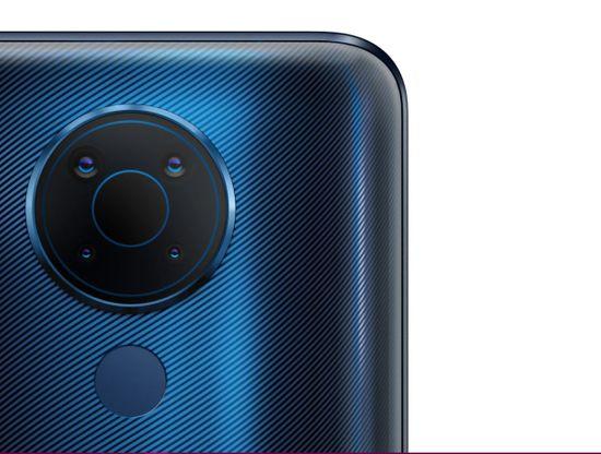 Nokia 5.4, 4GB/128GB, Blue