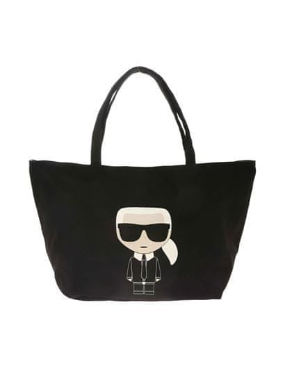 Karl Lagerfeld Dámská shopper taška Karl Lagerfeld - UNI