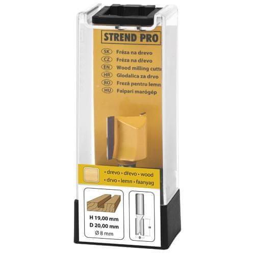 Strend Pro Fréza do dreva Strend Pro YC0206, D20 H19 S12 mm