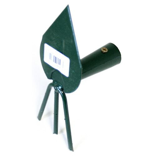 Strend Pro Motyčka FED 004, špicatá-trojzub, bez násady