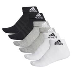 Adidas CUSH ANK 6PP, CUSH ANK 6PP | DZ9361 | MGREYH/MGREYH/WHITE | M