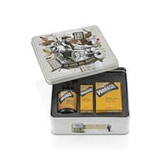 Proraso Klas iCal je darilo izdelkov na bradi z vonjem lesa in začimbe Les in začimb