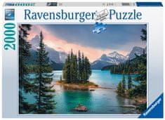Ravensburger sestavljanka Dutch Candy 167142, 2000 kosov