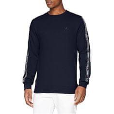 Tommy Hilfiger Moška pulover UM0UM00705-416 (Velikost S)