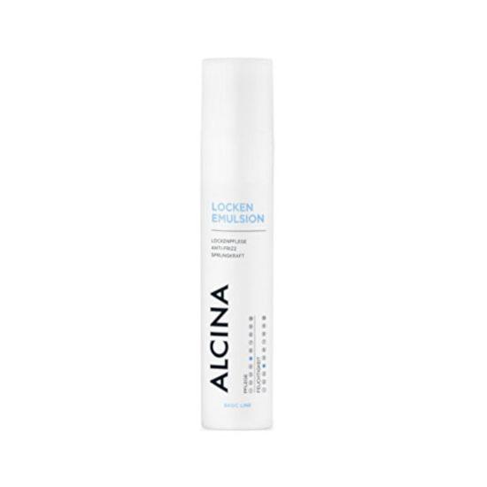 Alcina Emulze pro vlnité vlasy Basic Line (Locken-Emulsion) 100 ml