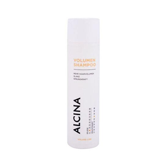 Alcina Šampon pro objem vlasů Volume Line (Volumen Shampoo) 250 ml