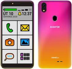 Aligator S5540 Senior, 2GB/32GB, Pink