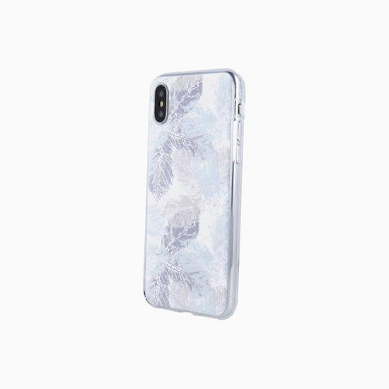 Zimsko Listje ovitek za Samsung Galaxy A51, silikonski