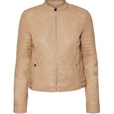 Vero Moda Női kabát VMLOVE 10238631 Nomad (Méret S)