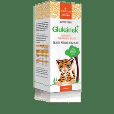 GYNPHARMA Glukánek sirup pro děti 150ml