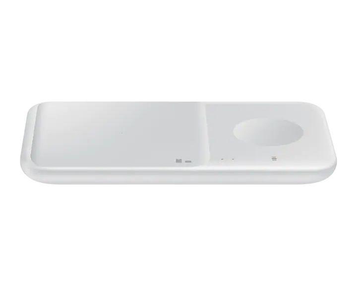 Samsung Duální bezdrátová nabíječka, bez kabelu v balení (EP-P4300B) EP-P4300BWEGEU