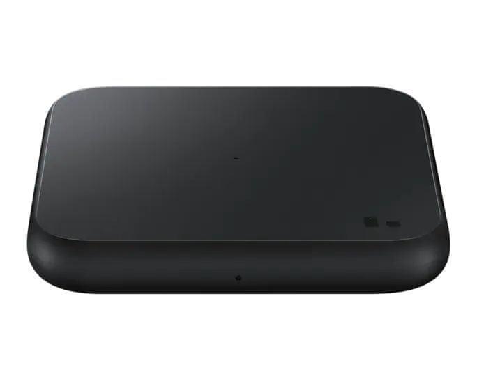 Samsung Bezdrátová nabíjecí podložka, bez kabelu v balení (EP-P1300B) EP-P1300BBEGEU