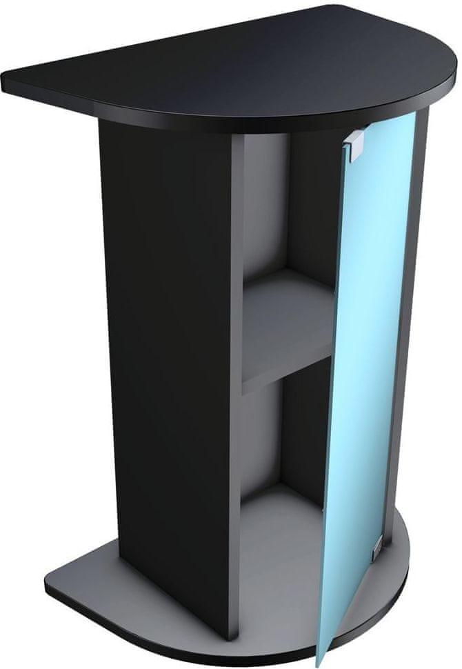 Tetra AquaArt Explorer stolek akvarijní 30/60l černý
