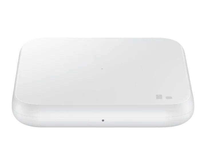 Samsung Bezdrátová nabíjecí podložka, bez kabelu v balení (EP-P1300B) EP-P1300BWEGEU