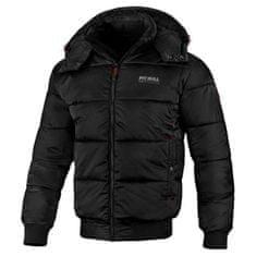 PitBull West Coast PitBull West Coast - zimní bunda WALPEN 2 - černá