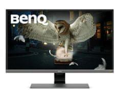 BENQ EW3270UE VA UHD monitor, USB-C, HDR