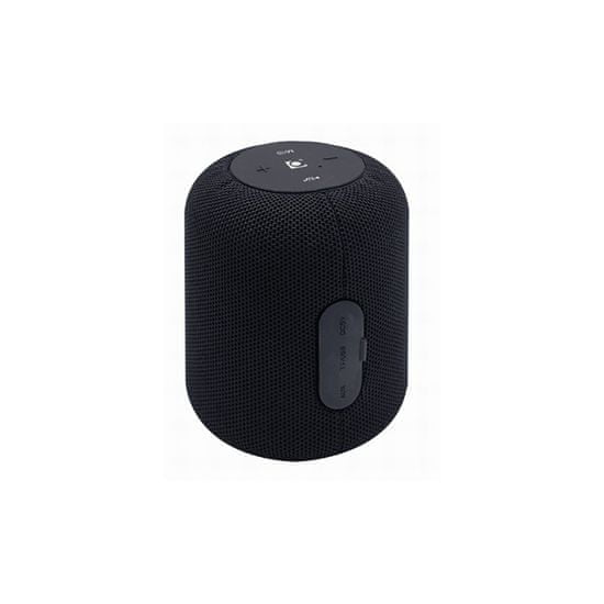 GMB Audio Bluetooth zvočnik, prenosni, črn