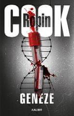 Robin Cook: Geneze