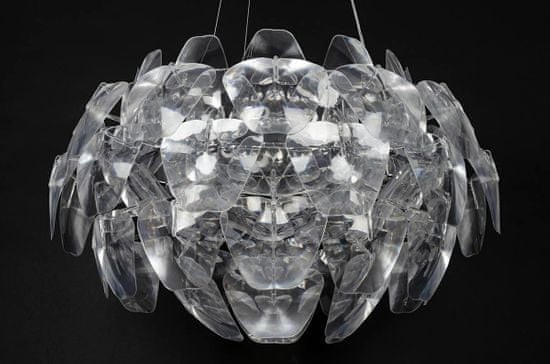 shumee Lampa wisząca 3D BIG - akryl, metal