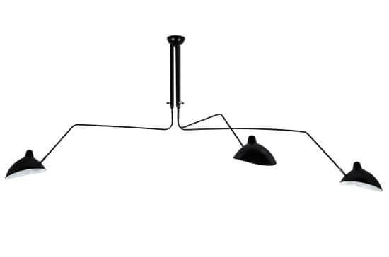 shumee RAVEN 3 viseča svetilka