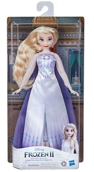 Disney Frozen 2 Kráľovná Elsa