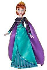 Disney Frozen 2 Kráľovná Anna