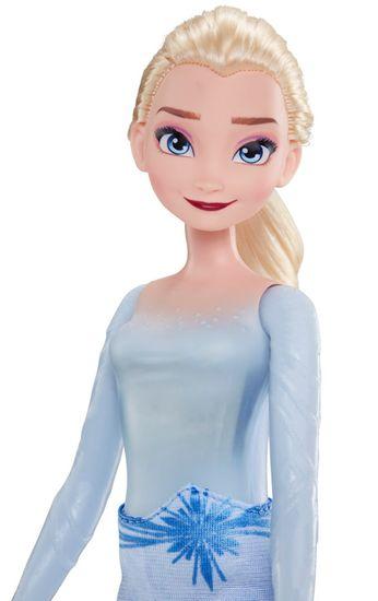 Disney Frozen 2 Vodné hry - Elsa