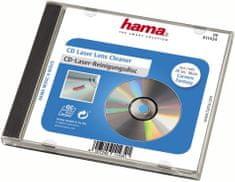 Hama Lézerszkenner tisztítás CD-lejátszó, száraz folyamat