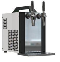 SINOP Výčepní zařízení Sinop A40 dvoukohoutové bez kompresoru