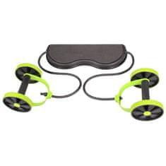 Merco Multi Roller kolo za trebušne mišice