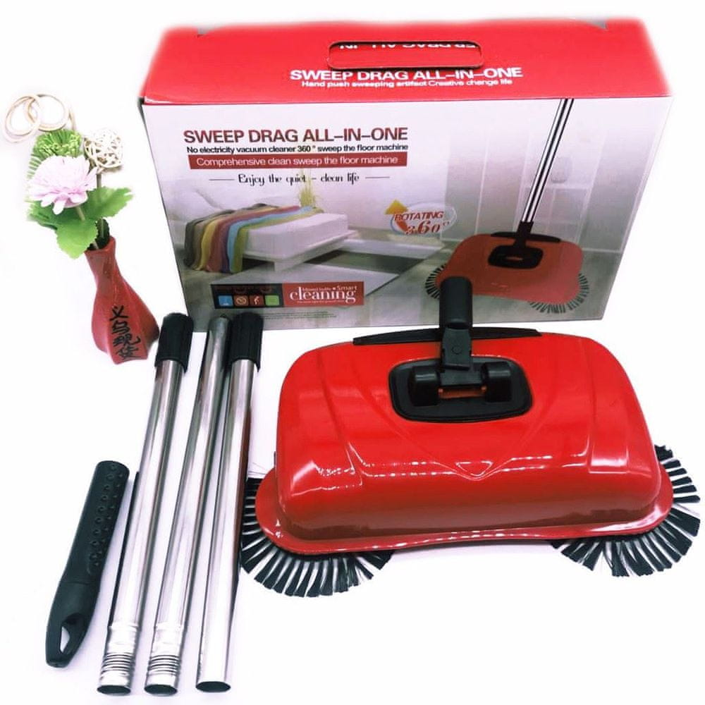Alum online Zametacie Mop - Sweep Drag All-In-One | MALL.SK