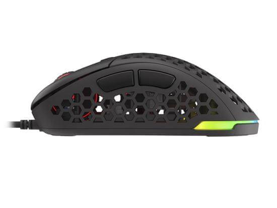 Genesis Xenon 800 gaming miška, RGB