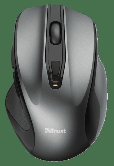 Trust mysz bezprzewodowa Nito (24115)