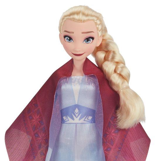 Disney Frozen 2 Priatelia pri táboráku