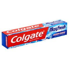 Colgate Zubní pasta Colgate Max Fresh Cool Mint 75 ml