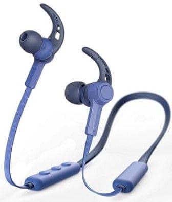 HAMA słuchawki bezprzewodowe Connect Neck