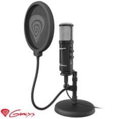 Genesis Radium 600 namizni mikrofon