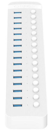 Orico CT2U3-16AB USB 3.0 produžni (hub), 16 ulaza