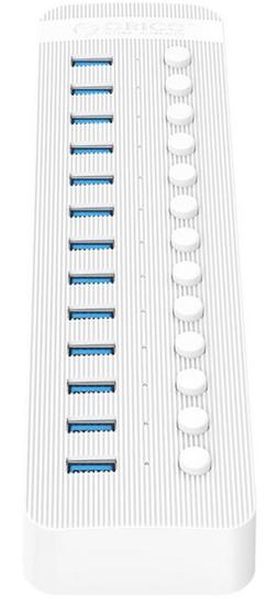 Orico CT2U3-13AB USB 3.0 produžni (hub), 13 ulaza